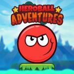 Heroball Adventures jogo
