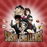 Sushi Challenge jogo